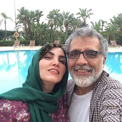 بازیگر نقش فروغ در سریال زمین گرم کیست؟ عکس جنجالی مرجان شیرمحمدی