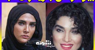 سریال نجلا بیوگرافی بازیگران سریال نجلا + پشت صحنه و تصاویر