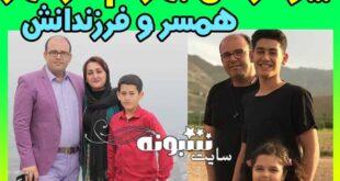 درگذشت بهرام نازمهر خواننده پاپ بر اثر کرونا + آهنگ های بهرام نازمهر