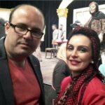 بیوگرافی بهرام نازمهر خواننده پاپ و همسرش + اینستاگرام و درگذشت