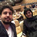بازیگر نقش امیرحسین در سریال دیوار کیست؟ عکس جنجالی مهرداد صدیقیان