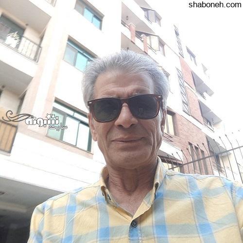 بیوگرافی محمد شیری بازیگر