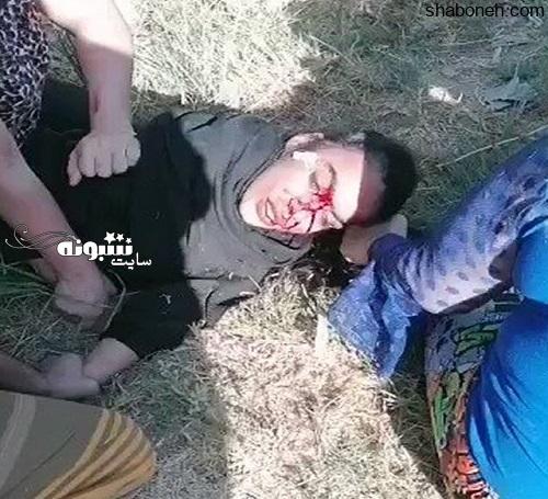 احمد جهان نژادیان کیست و ماجرای کتک زدن دختر آبادان