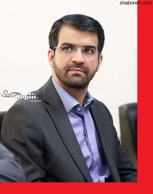 بیوگرافی جعفر سمیعی مدیرعامل پرسپولیس +اینستاگرام و سوابق