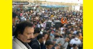 فیلم بازداشت جواد یساری و علت بازداشت