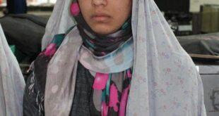 دختران زورگیر تهران دستگیر شدند