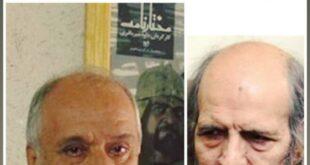 بیوگرافی محمود فلاح تهیه کننده مختارنامه +علت فوت و درگذشت