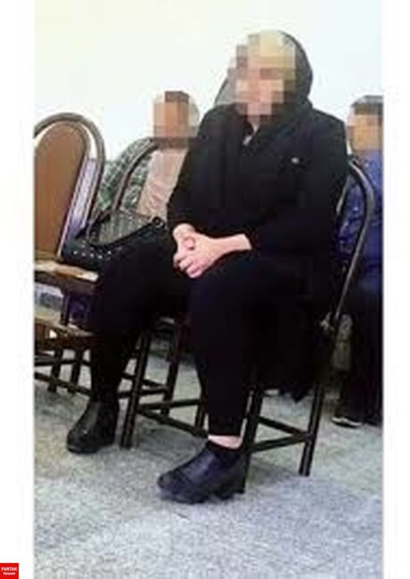 تجاوز نظافتچی به پیرزن بی حجاب در خانه اش +عکس و جزئیات