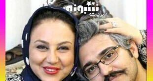 بیوگرافی محمدرضا آرین همسر بهنوش بختیاری