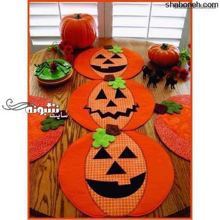 لباس تم هالووین