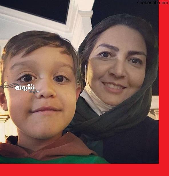 بیوگرافی مهبد بیور بازیگر و پدر و مادرش + اینستاگرام