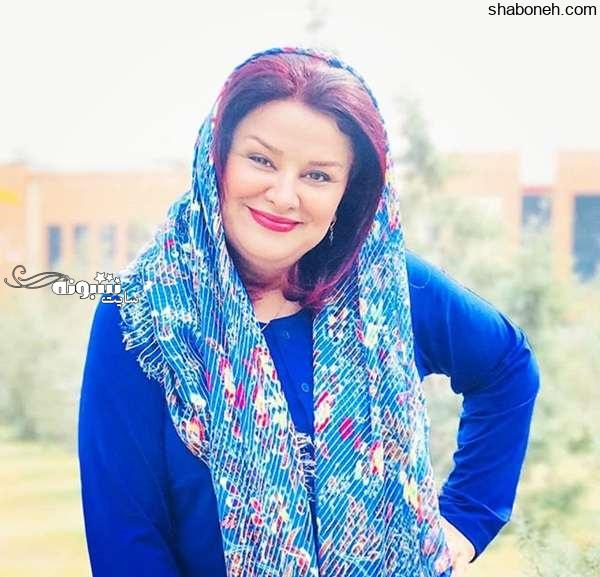 بیوگرافی شوکت حجت دوبلور و همسر و فرزندانش +اینستاگرام