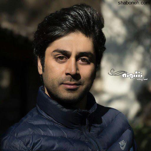 بازیگر نقش ارسلان در سریال ۰۲۱ (021) اینستاگرام