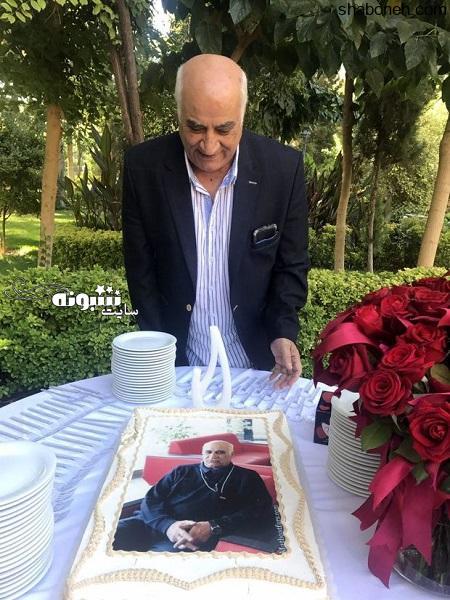 بیوگرافی محمود یاوری سرمربی سابق تیم ملی و همسر و فرزندان +عکس