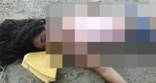 جسد برهنه زن جوان در تهران توسط پلیس کشف شد