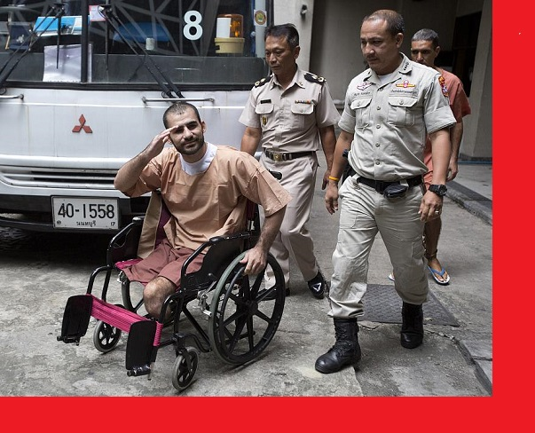 بیوگرافی سعید مرادی و محمد خزایی و مسعود صداقت زاده آیا بمب گذاری کردند؟