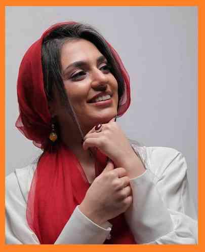 بیوگرافی روژین رحیمی طهرانی بازیگر و همسرش +اینستاگرام و عکس و ویکی پدیا