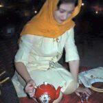 ماجرای تجاوز و قتل خانم معلم روستا +عکس