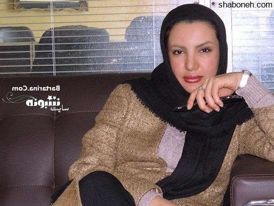 بیوگرافی مریم ابراهیم وند فیلمساز