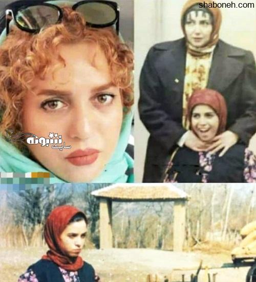 بیوگرافی اکرم مهدوی بازیگر و همسرش +عکس و اینستاگرام