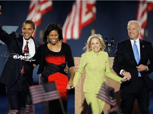 بیوگرافی جو بایدن رئیس جمهور آمریکا و همسرش عکس +سوابق جو بایدن کیست