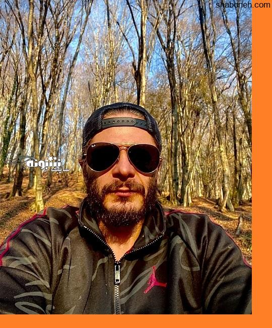 علیرضا رئیسی بازیگر نقش بغاض آلمانی داعشی در سریال خانه امن کیست