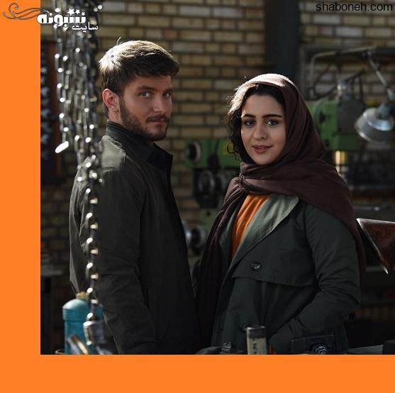 بیوگرافی دارا حیایی بازیگر نقش هاشم در سریال از سرنوشت