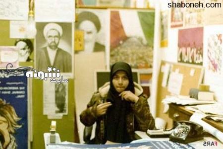 ملیحه نیشابوری همسر سردار دادبین کیست؟ بیوگرافی +عکس