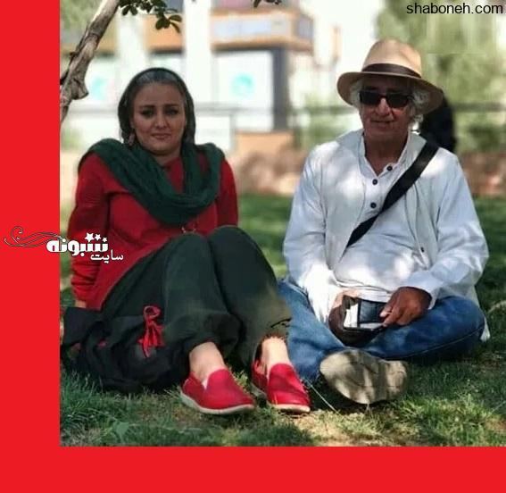 بیوگرافی کامبوزیا پرتوی کارگردان همسر نسرین مرادی + درگذشت