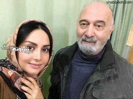 بیوگرافی پرویز پورحسینی بازیگر و همسر و پسر پرويز پورحسيني درگذشت