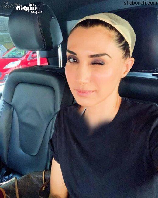 بیوگرافی نرگس رشیدی بازیگر و همسرش + اینستاگرام نرگس رشیدی