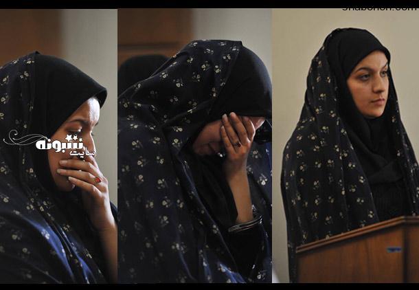 ریحانه جباری کیست قاضی حسن تردست اعدام