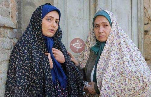 همه بازیگران سریال شهید شهریاری