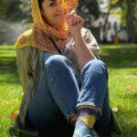 بیوگرافی بازیگر نقش مهسا در سریال خانه امن +اینستاگرام شیوا ابراهیمی