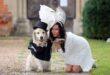 ازدواج یک زن با سگ +عکس تصاویر و جزئیات