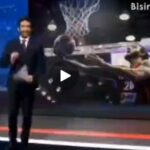 سوتی وحشتناک شبکه ایران اینترنشنال را ببینید