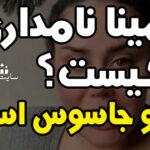 ماجرای بازداشت شاخ اینستاگرام توسط سپاه