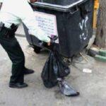 سر بریده دختر 13 ساله سیرجانی در سطل زباله +عکس