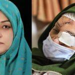 اشرف سادات حسینی کیست ماجرای تکه تکه شدن توسط همسرش