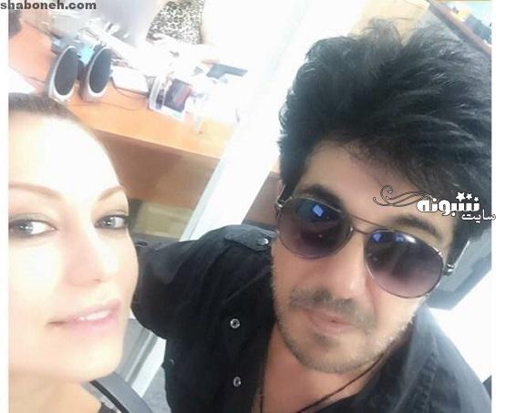 بیوگرافی فرزان دلجو (کارگردان بازیگر قدیمی) و همسرش + اینستاگرام
