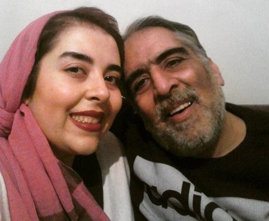 بیوگرافی مهناز کرباسچیان بازیگر و همسرش + اینستاگرام و عکس