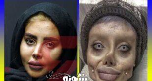 فیلم آزادی سحر تبر و اولین مصاحبه سحر تبر را ببینید