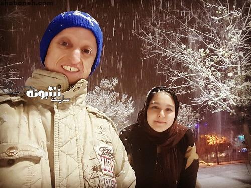 علت درگذشت و فوت حمید حبیبی فر +بیوگرافی و اینستاگرام حمید حبیبی فر