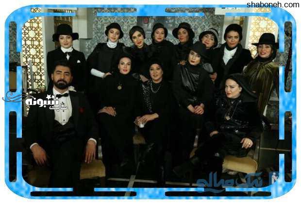 بیوگرافی بازیگران شب های مافیا فصل دوم +پشت صحنه