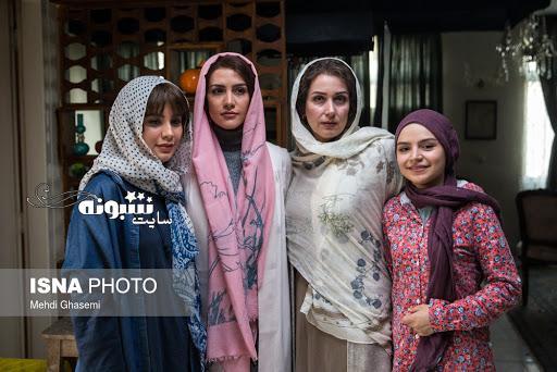 بیوگرافی تینا عبدی بازیگر و اینستاگرام و علت فوت و عکس