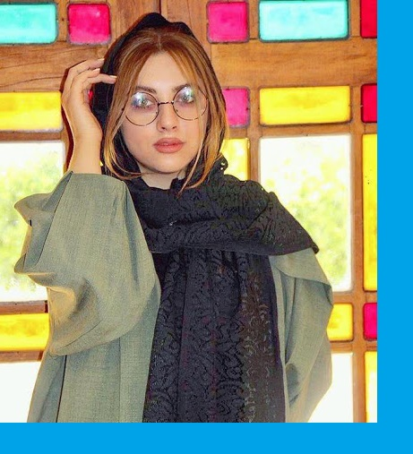 بازیگر نقش مهناز در سریال روزهای ابدی کیست +عکس جنجالی یلدا افشارنیا