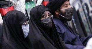 ماجرای آشنایی و ازدواج الهام چرخنده با همسرش محمد درویشی