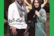 اینستاگرام ابراهیم اثباتی همسر نسیم ادبی + سوابق هنری