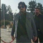 شهرام نیریزی مشاور رسانه ای شهردار کرمانشاه کیست؟ ماجرای فیلم لحظه ورود