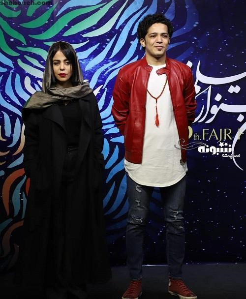 بیوگرافی الهام اخوان (بازیگر) و همسرش + اینستاگرام و سوابق